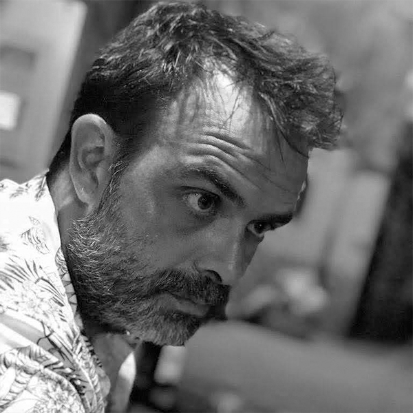 César Gómez Veiga